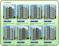 Flat Booking System