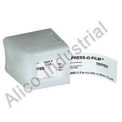 Press O Film-Testex Tapes