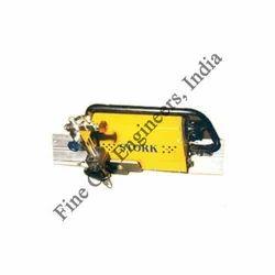 Profile Cutting Machine - STORK(PUG)