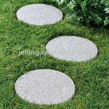 Granite Round Stepping Stone View Specifications