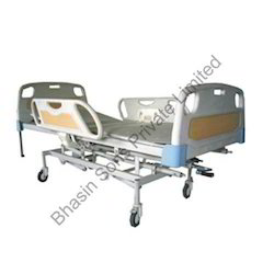 Hi-Lo Intensive Care Bed