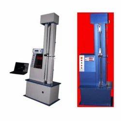 Paper Tensile Testing Machine