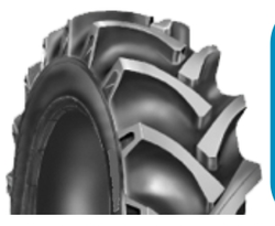 Agricultural Tyres SAG 926