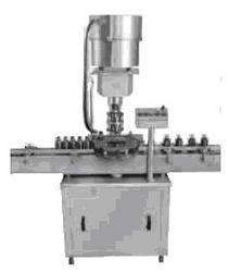 Bottle Ropp Capping Machine