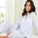 Cotton Regular Wear Ladies Nightwear