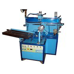 Automatic Screen Printing Machines