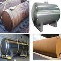 Oil Storage Tank