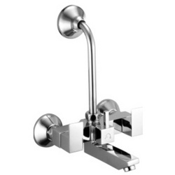 Shower Bath Wall Mixer