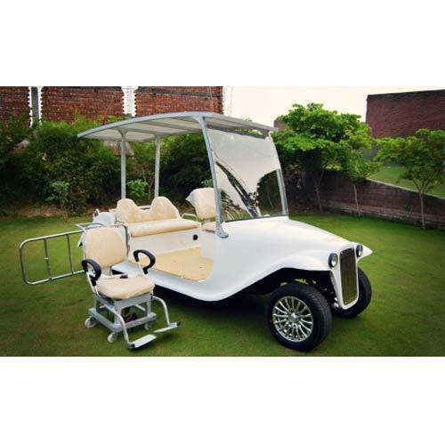 Luxury Vintage Golf Carts - Royle 6 with Wheel Chair - Sdways ... on golf cart wheel accessories, motor home wheel chair, golf cart wheel blue, scooter wheel chair,