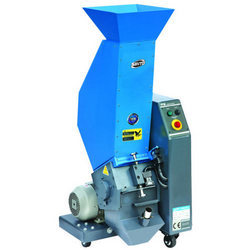 Granulators And Recycling Machines