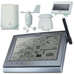Professional Weather Station BP-WS200