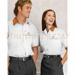 Banking Sector Uniform- Corporate U-6