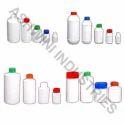 Ashwini Industries Hdpe Plastic Bottles