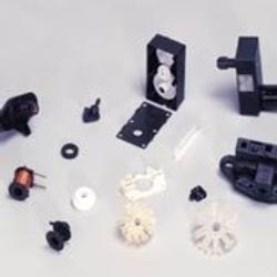 Automotive Plastic Components Automobile Plastic