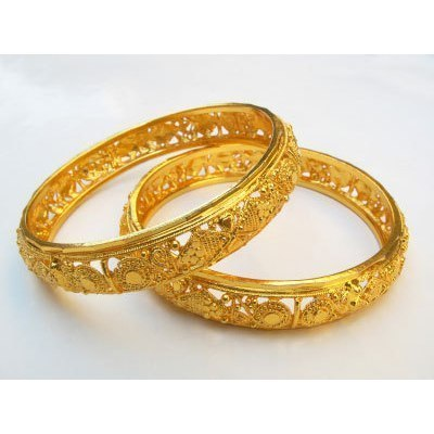 Calcutta Bangles & Diamond Gold Jewelry Manufacturer from Kolkata