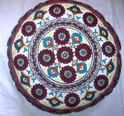 Wholesale Suzani Floor Pillow Covers