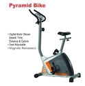 Pyramid Bike