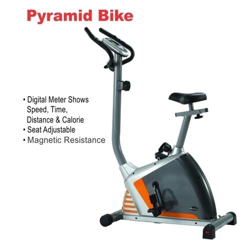 pyramid bike fitness bike tirunelveli excel fitness sports