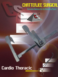 Thoracic Surgical Instruments