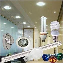 Domestic Light Fittings   New Power Tech   Manufacturer