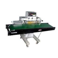 Vertical Band Sealers
