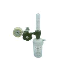 F.A. Valve Jacketed Flow Meter