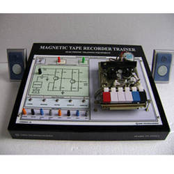 Tape Recorder Demonstrator