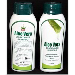 Aloe Vera Conditioner Shampoo