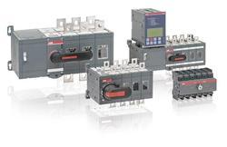 ABB Change Over Switch