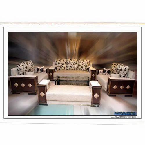 Attractive Designer Sofa Set