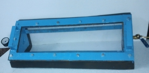 Angular Vacuum Box Industrial Engineering Goods