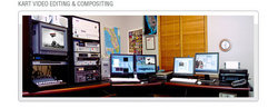 Composing & Video Editing Services