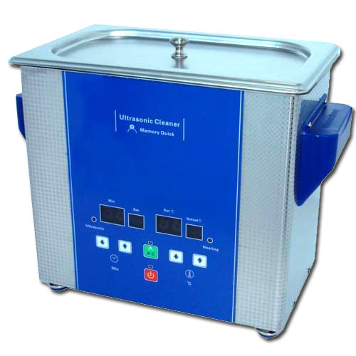 Ultrasonic Cleaning Machines Ultrasonic Cleaners Qtd Manufacturer From Chennai