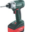 Metabo SSD 18 LT Cordless Impact Driver