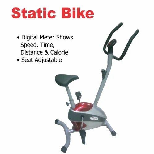 how to make a regular bike a stationary bike