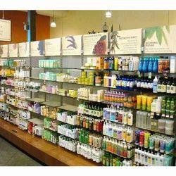 Medical/ Cosmetics Racks
