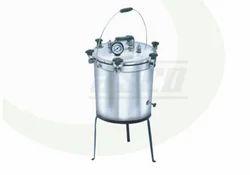 Aluminium Autoclave