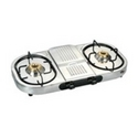 2 Burner Cooktop