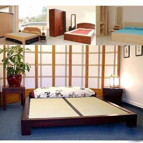 Bedroom Furniture Manufacturer: Wooden And Steel Furniture