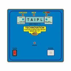 Technovation Cast Aluminium Dewpoint Meter, Model Number/Name: Mtx-1ol, for Industrial