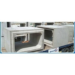 Precast Concrete Box Culverts Manufacturer from Kolkata