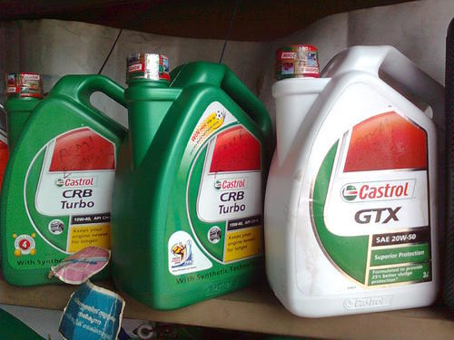 Castrol engine oil | New Oil Engines | Trader in Palakkad