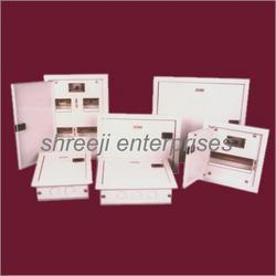 MCB Double Door Distribution Box