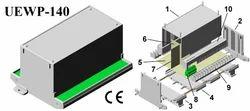Plastic Electronic Enclosure 112x78x145