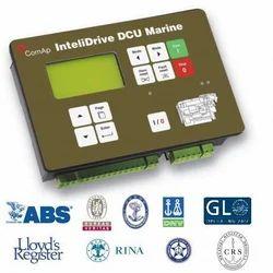 Inteli Drive DCU Marine Engine Controller