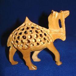 Sandalwood Undercut Camel