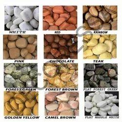 Tumbled Pebbles