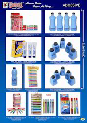 Adhesive (Synthetic Tube)