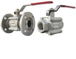 Ranger Make Ball Valves