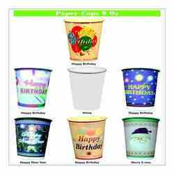Disposable Paper Cup At Best Price In India